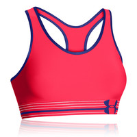 Under Armour HeatGear Women's Sports Bra