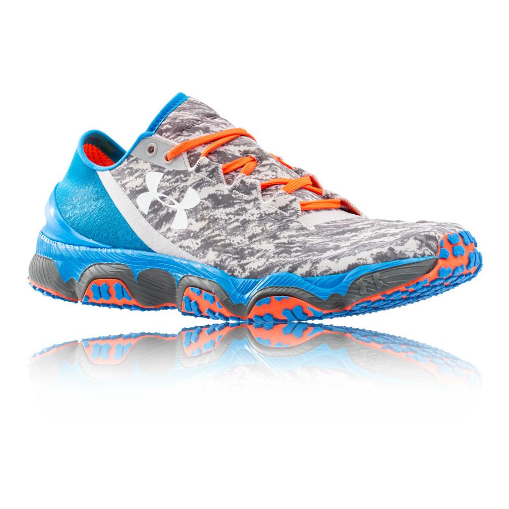 Under Armour Speedform Xc Trail Running Shoes Womens