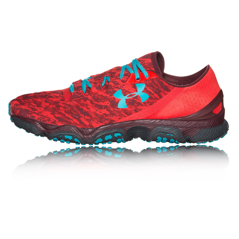Under Armour Speedform Xc Trail Running Shoes Aw