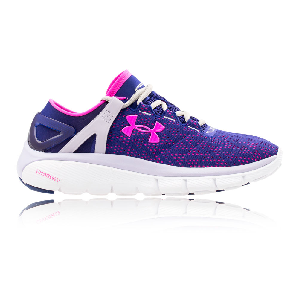 Under Armour Women S Speedform Fortis Running Shoes