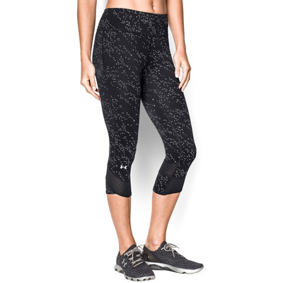 Under Armour Fly Fast Luminous Capri Women's Running Tights - AW15 picture 3