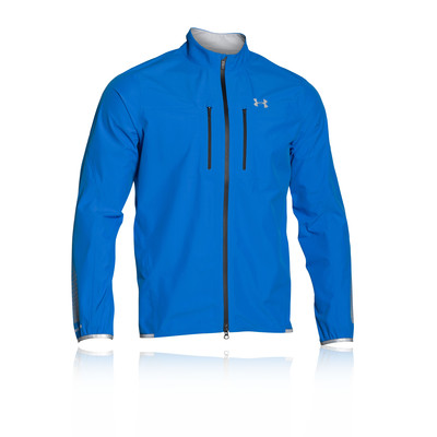 Under Armour Storm Run Jacket - AW15 picture 1