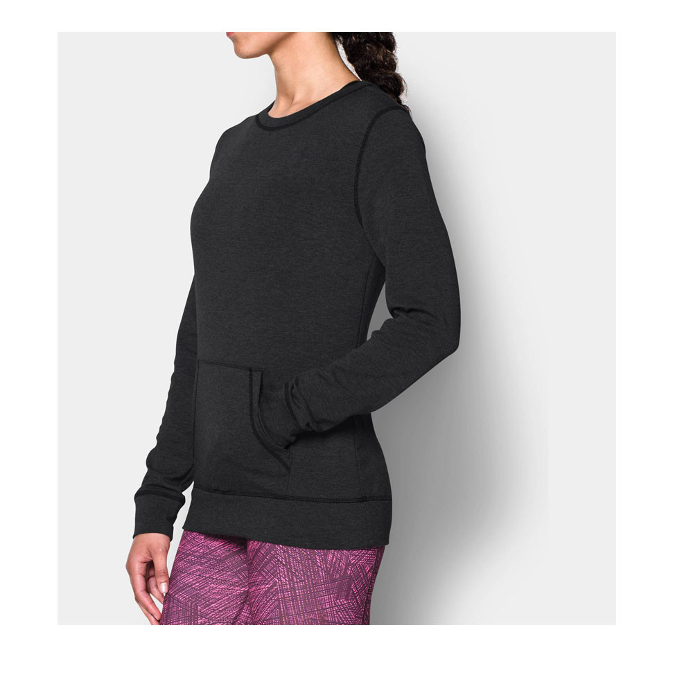 Under Armour ColdGear Infrared Women's Cozy Crew Top - AW15