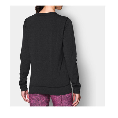 Under Armour ColdGear Infrared Women's Cozy Crew Top - AW15 picture 2