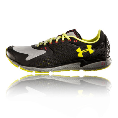 Under Armour Micro G Defy Running Shoes picture 1