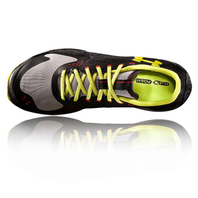 Under Armour Micro G Defy Running Shoes picture 3