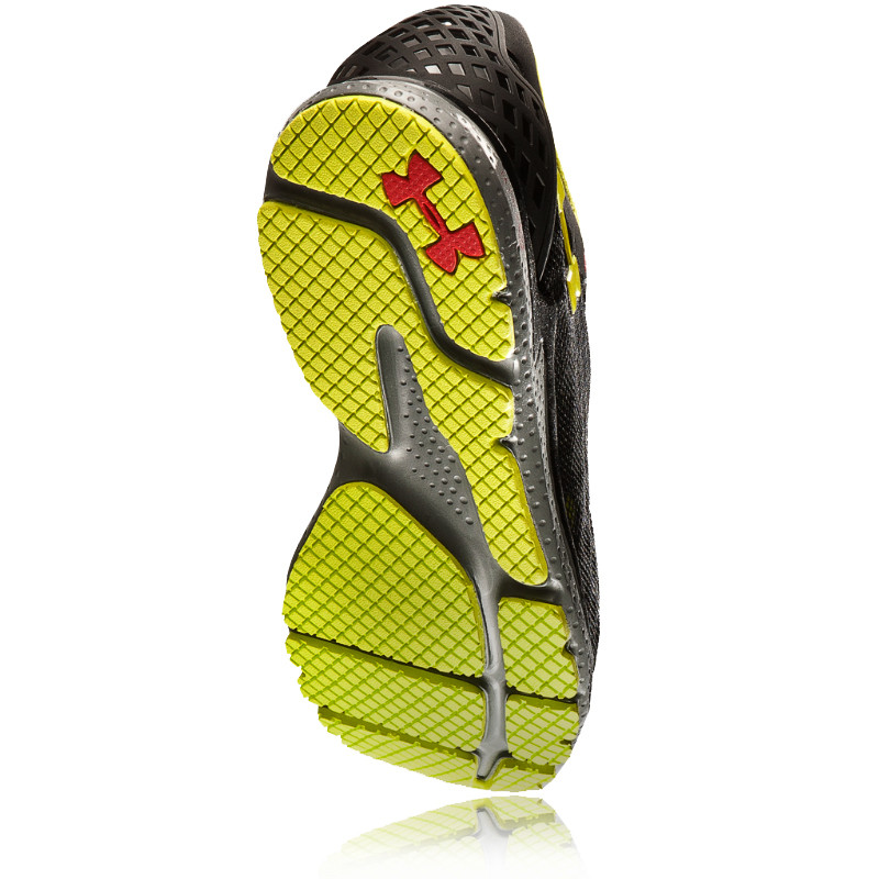 Under Armour Micro G Defy Running Shoes
