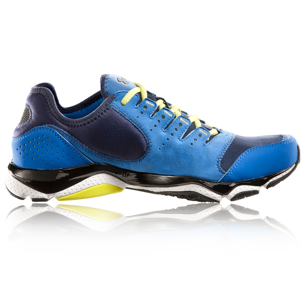 Under Armour UA Micro G Defend Running Shoes