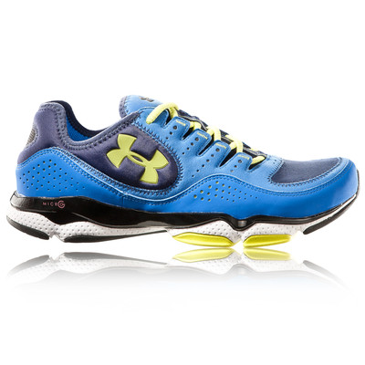 Under Armour UA Micro G Defend Running Shoes picture 1
