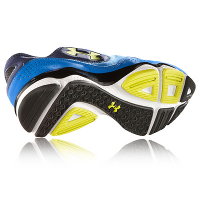 Under Armour UA Micro G Defend Running Shoes picture 2