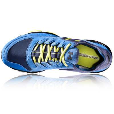 Under Armour UA Micro G Defend Running Shoes picture 3
