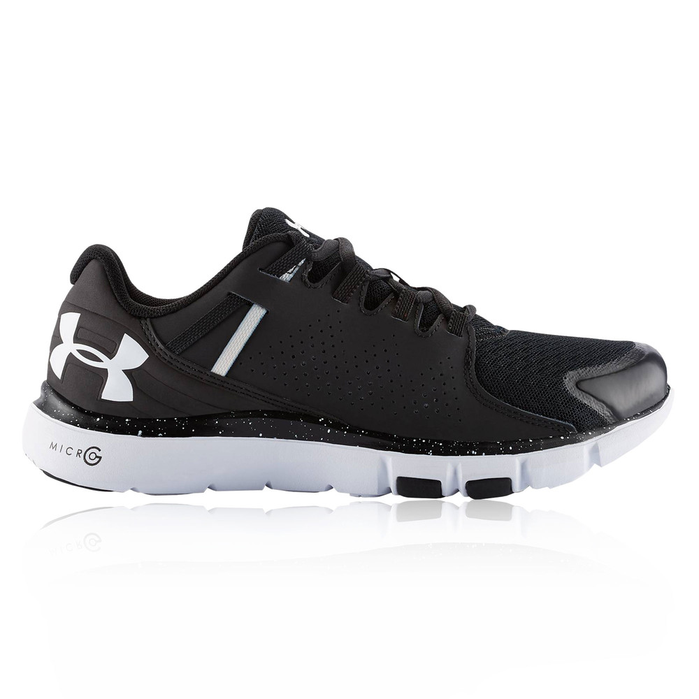Under Armour Womens Ua Micro G Running Shoe