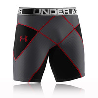 Under Armour 9 Inch Core Short Pro Compression Shorts