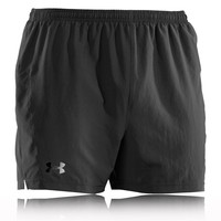 Under Armour HeatGear Flyweight 5 Inch Running Shorts
