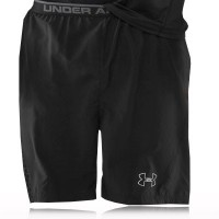 Under Armour Seventh Man 2-In-1 Running Shorts