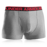 Under Armour 'The Original' 3 Inch Boxer Shorts