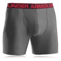 Under Armour 'The Original' 6 Inch Boxer Shorts