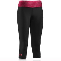 Under Armour Lady Sonic Running Capri Tights