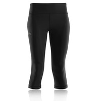 Under Armour Lady Authentic 17 Inch Compression Capri Tights