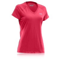 Under Armour Lady Tech Short Sleeve T-Shirt