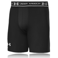 Under Armour Junior ColdGear Compression Shorts
