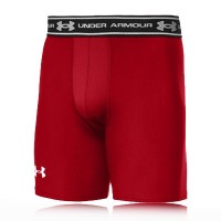 Under Armour ColdGear Vent Compression Shorts