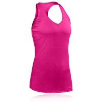 under Armour Lady HeatGear Touch Raceback