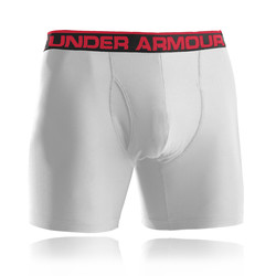 Under Armour &39The Original&39 6&quot Boxer Shorts