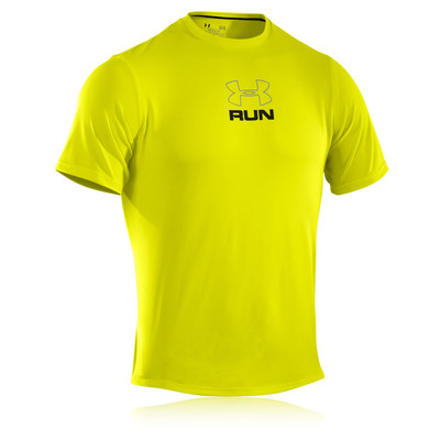 Under Armour Escape Short Sleeve T-Shirt picture 1