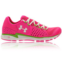 Under Armour UA Micro G Mantis NM Women's Running Shoes