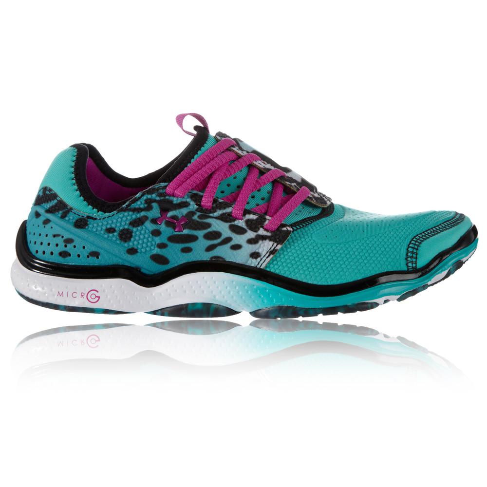 Under Armour UA Toxic Six Women's Running Shoes