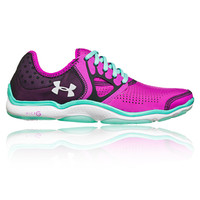 Under Armour Lady UA Feather Radiate Running Shoes