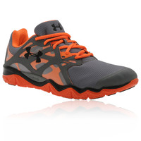 Under Armour UA Micro G Monza Storm Running Shoes