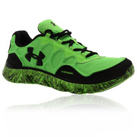 Under Armour UA ColdGear Infrared Spine Rebel Storm Running Shoes