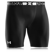 Under Armour Dynasty HeatGear Vented Compression Running Shorts
