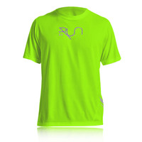 Under Armour Escape II Short Sleeve Running T-Shirt