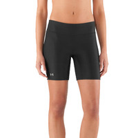 Under Armour Authentic Women's Long Compression Shorts