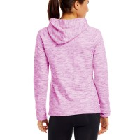 Under Armour Lady Storm Marble Hooded Top