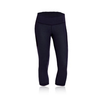 Under Armour Studio Lux Women's Denim Running Capri