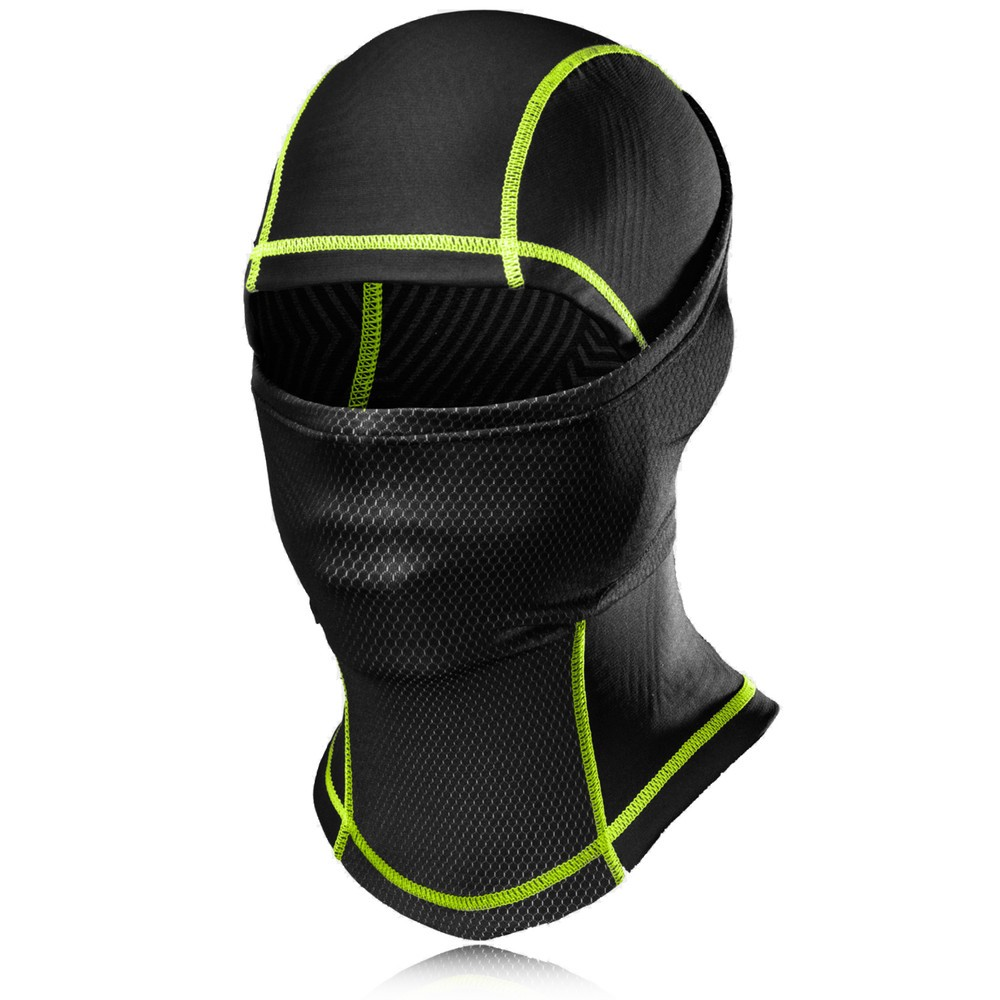 Under Armour ColdGear Infrared Full Face Running Balaclava