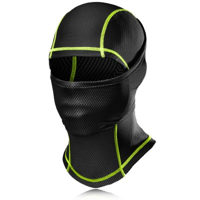 Under Armour ColdGear Infrared Full Face Running Balaclava picture 1
