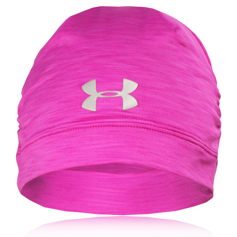 armour coldgear infrared s running hat