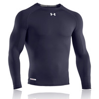 Under Armour Heat Gear Sonic Compression Long Sleeve Top