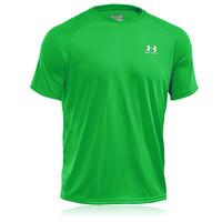 Under Armour Tech HeatGear Short Sleeve Running T-Shirt