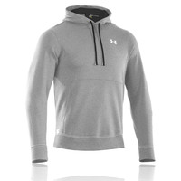 Under Armour Charged Cotton Storm Transit Hooded Top