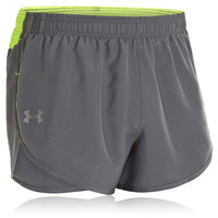 Under Armour HeatGear Flyweight Run Split Short