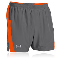 Under Armour HeatGear Flyweight Running Shorts