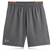 Under Armour Sixth Man 2-In-1 Running Shorts