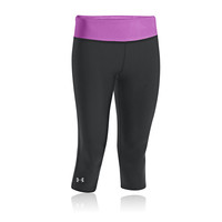 Under Armour Lady HeatGear Sonic Capri