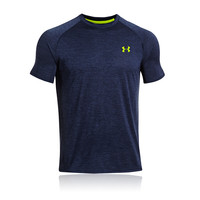 Under Armour Tech Short Sleeve Running T-Shirt